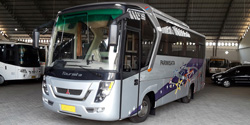Bus Pariwisata Tourista